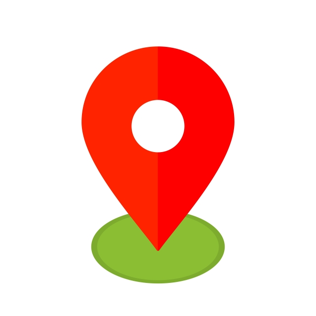 Location Icon Creative Design Template – Fastcode.Space